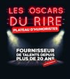 Les oscars du rire - Caf&#233; Oscar