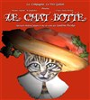 Le chat botté - Comédie Nation