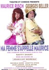 Ma femme s'appelle Maurice - Au Cotton Club