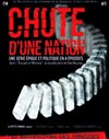 Chute d'une nation : Chaos : Episode 3 - La Manufacture des Abbesses