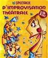 Spectacle d'improvisation théâtrale - Moulin de la filature