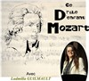 Ce dr&#244;le d&#39;enfant, Mozart - Th&#233;o Th&#233;&#226;tre