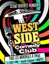 West Side Comedy Club - Le Dock Yard