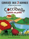 Coccibelle a perdu ses points - Com&#233;die des 3 Bornes