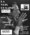 La voix humaine - Th&#233;&#226;tre du Nord Ouest