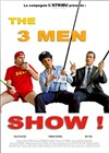 The 3 Man Show ! - La Salamandre