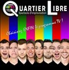 Quartier libre - Le Lieu