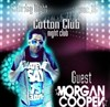 Champagne party - Cotton Club