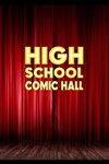 High School Comic Hall - Le Zanzibar