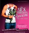 Les sex friends de Quentin - La Cave Saint Sauveur