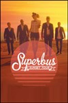"Superbus ""sunset tour"" - Le prisme"