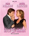 Pierre palmade - michele laroque ils se re-aiment - Le phare