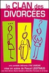Le clan des divorcees - Palais des congres