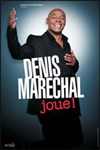Denis marechal joue ! - Casino theatre barriere