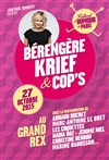 Bérengère Krief and Cop's -