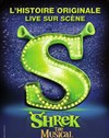 Shrek The Musical - Casino de Paris