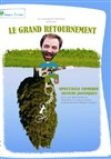 Le Grand Retournement - Le Moulin à Café