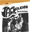 Jack Bon | Blues Live and Acoustic - Th&#233;&#226;tre le Nombril du monde