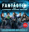 The Fantastix | La comédie magicale -