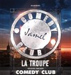 Jamel Comedy Club | La Troupe 2013 - Le Comedy Club