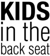 Kids in the Backseat + Pocket Revolution - Les Cariatides