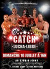 Grand Show de Catch International -