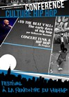 Conférence & Concert : To The Beat Y'all - Mairie de Paris 15ème