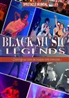 Black music legends - Salle du Confluent