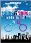 Hommes VS Femmes : qui est le plus dr&#244;le ? | par Le Comic Edgar Club - Th&#233;&#226;tre d&#39;Edgar