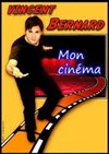 Vincent Bernard dans Mon cin&#233;ma - Jazz Com&#233;die Club