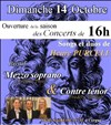Henry Purcell : Songs et duos - 