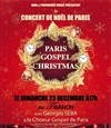 Paris Gospel Christmas | Par Georges Séba et le Choeur gospel de Paris -