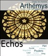 Choeur de chambre  Arth&#233;mys - 