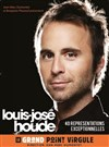 Louis�José Houde - Le Grand Point Virgule - Grande salle