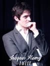 Jacques-Henry Nader - Graines de Star Comedy Club