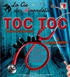 Toc toc | de Laurent Baffie -