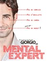 Giorgio dans Giorgio est Mental Expert - Th&#233;&#226;tre de Dix Heures