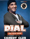 D'Jal - Le Comedy Club