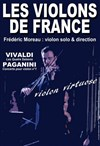 Les violons de France - Cath&#233;drale d&#39;Orl&#233;ans