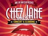 Concert et Clubbing - Jane Club