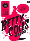 Betty colls - Th&#233;&#226;tre de Belleville