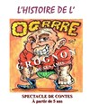 L&#39;histoire de l&#39;ogre grognon et ses amis - 
