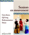 Seniors en mouvement - Espace des Blancs-Manteaux