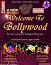 Welcome to Bollywood - Théâtre de Ménilmontant