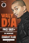 Waly dia - Le Comedy Club