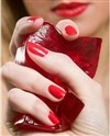 Manucure + Vernis permanent (couleur ou french) + Massage | 45 minutes - Beauty Secrets