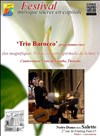 Trio Barocco - 