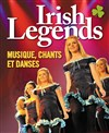Irish Legends - Parc des Expositions de Dreux