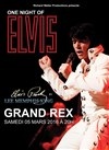 One night with Elvis | avec Lee Memphis King -