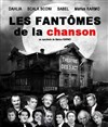 Les fant&#244;mes de la chanson - Les 3 Acts